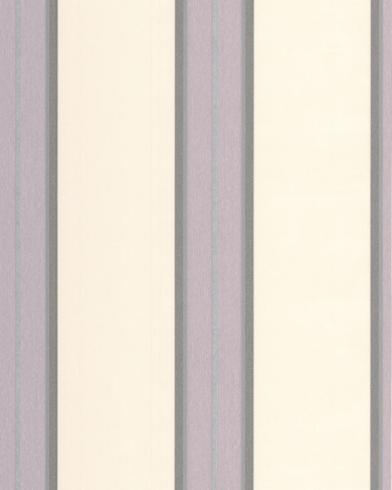 Harlow Lavender Wallpaper Sample