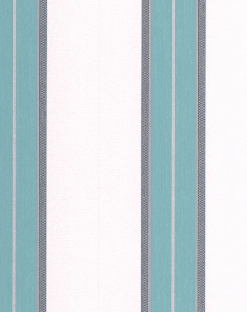 Harlow Teal Wallpaper Sample