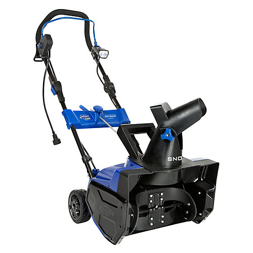 18-inch 14.5 Amp Electric Snow Blower with Light