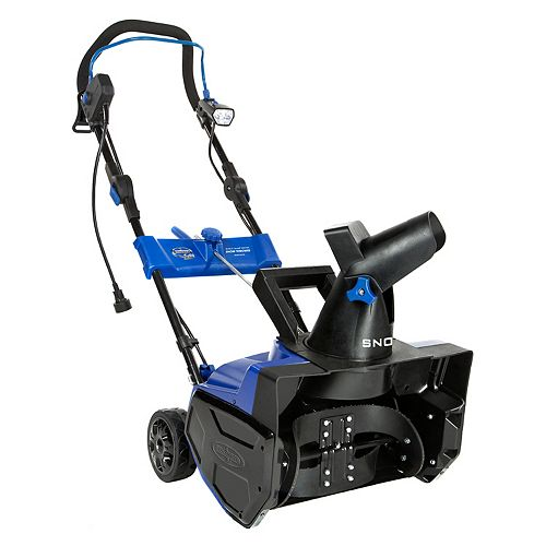 18-inch 14.5 Amp Electric Snowblower with Light