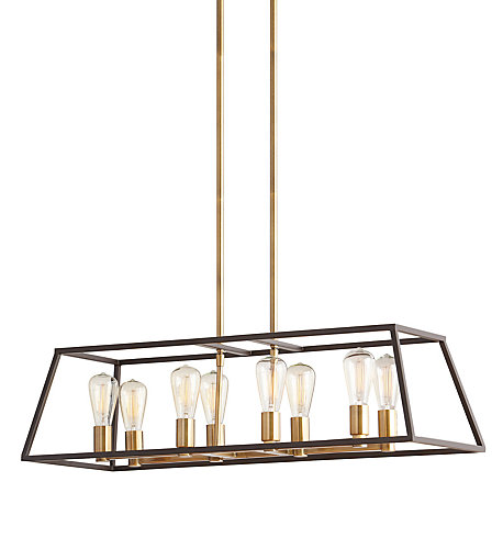 Home decorators collection hdc 8 light two tone retro pendant the home decorators collection hdc 8 light two tone retro pendant the home depot canada aloadofball Images