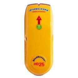 Zircon Stud sensor HD25 Stud Finder