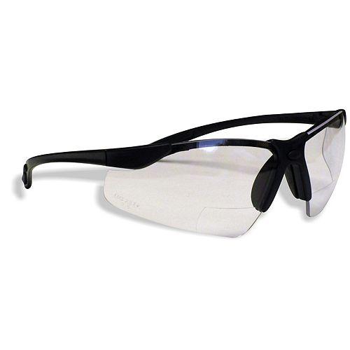 Workhorse Bifocal Safety Readers 2.5