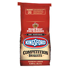 Briquettes Competition de Kingsford ®