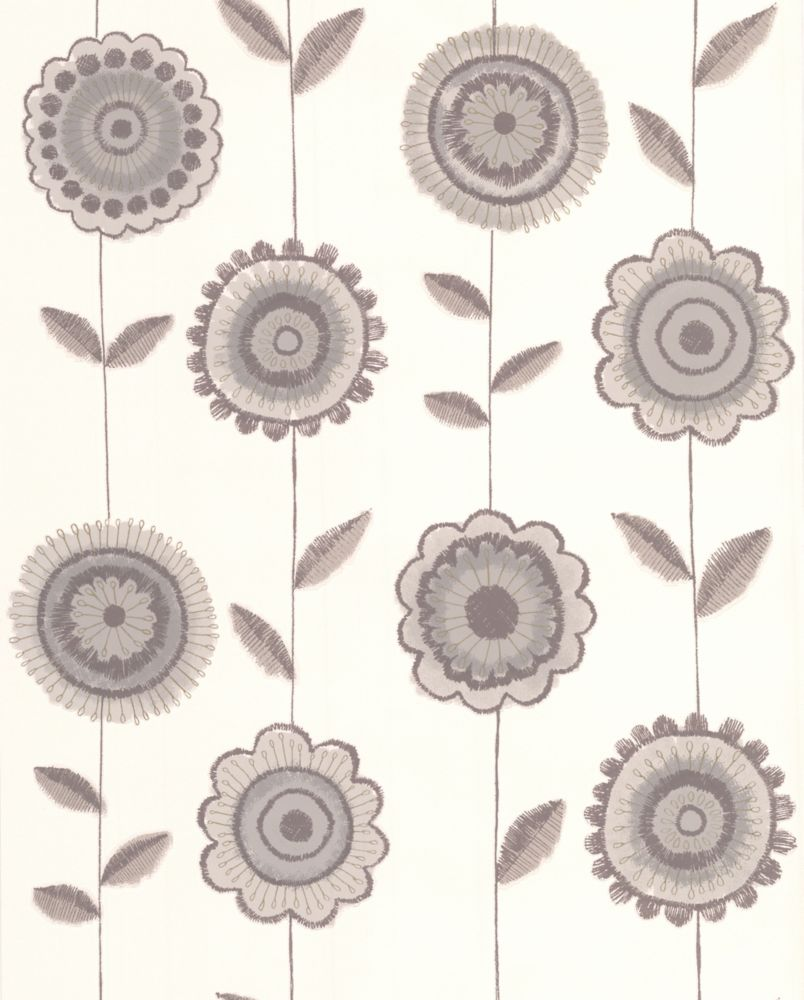 Radiance Natural Wallpaper Sample