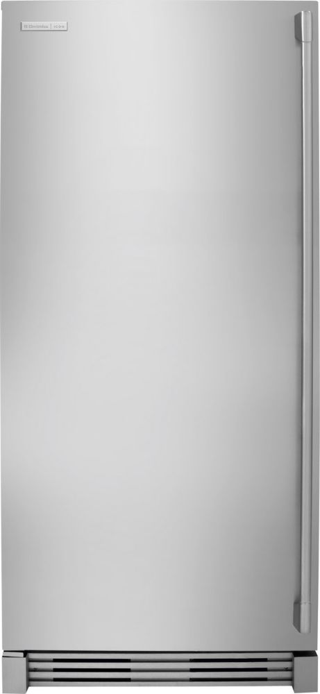 18.6 Cu. Ft. Built-in All Freezer in Stainless Steel