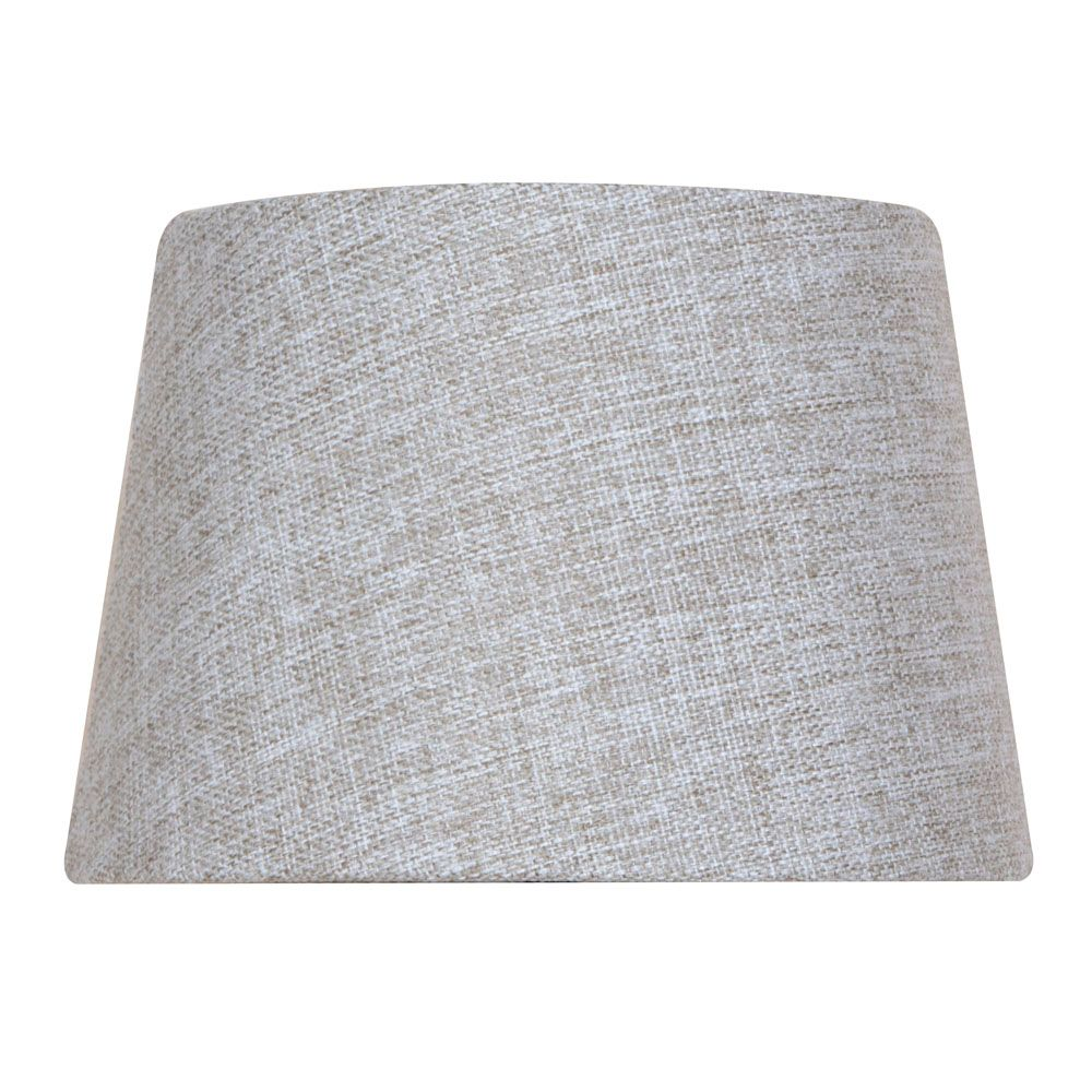 Hampton Bay 7  Inch  Grey Accent Shade