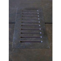 """Aod Stone Les couvercles céramiques de ventilation fait pour correspondre  City Scape. Taille 5"""" x 11"""""""