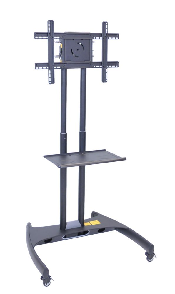 Adj. Height TV Stand & Mount