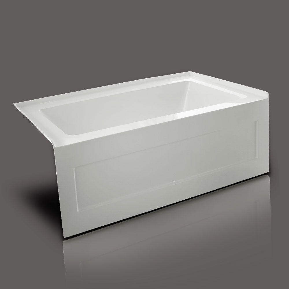 60 X 36 Bathtub Canada - Bathtub Ideas