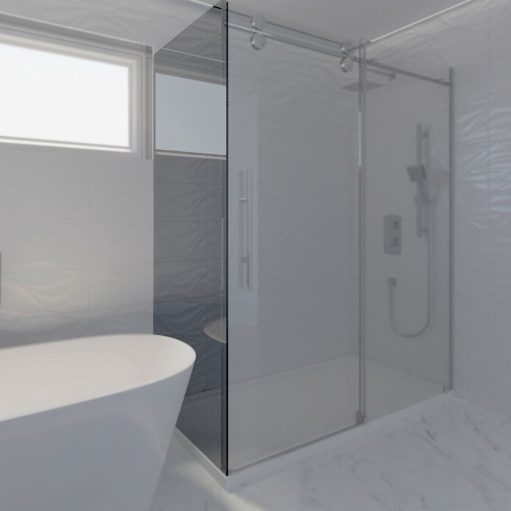 Shower Doors The Home Depot Canada