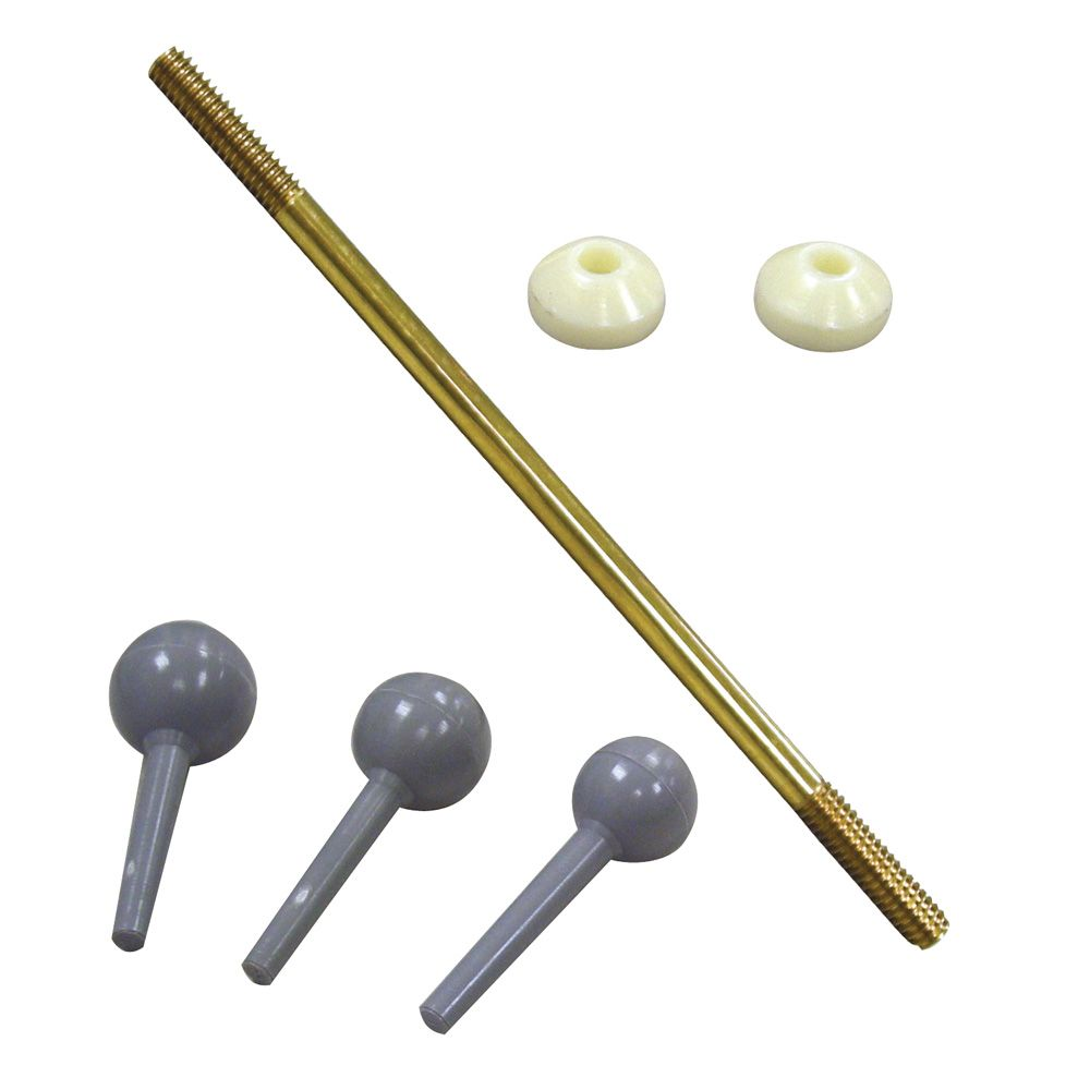 Universal Ball Rod Assy