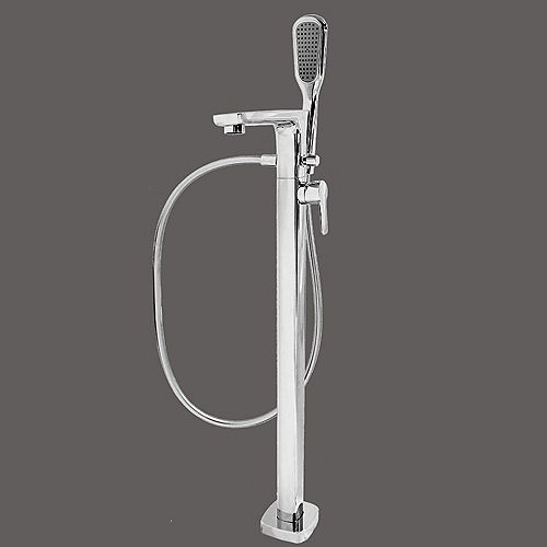Valley Single Lever Freestanding Tub Filler
