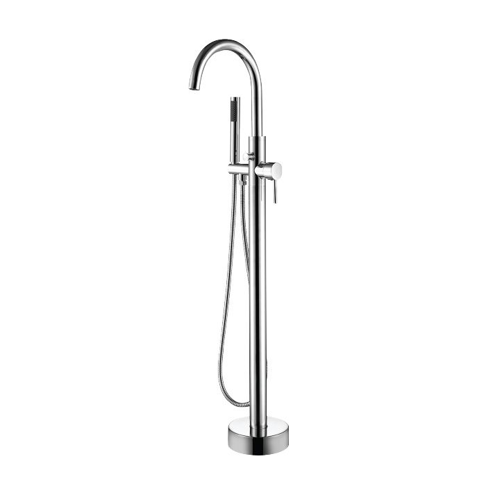 Single Lever Freestanding Tub Filler