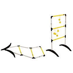 Sportcraft Bungee Ladderball Game