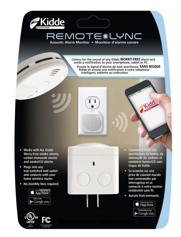 Acoustic Alarm Monitor