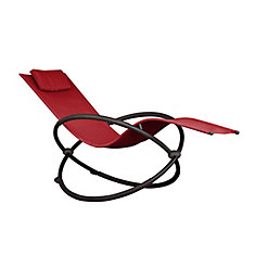 Chaises longues de jardin | Home Depot Canada on chaise furniture, chaise sofa sleeper, chaise recliner chair,