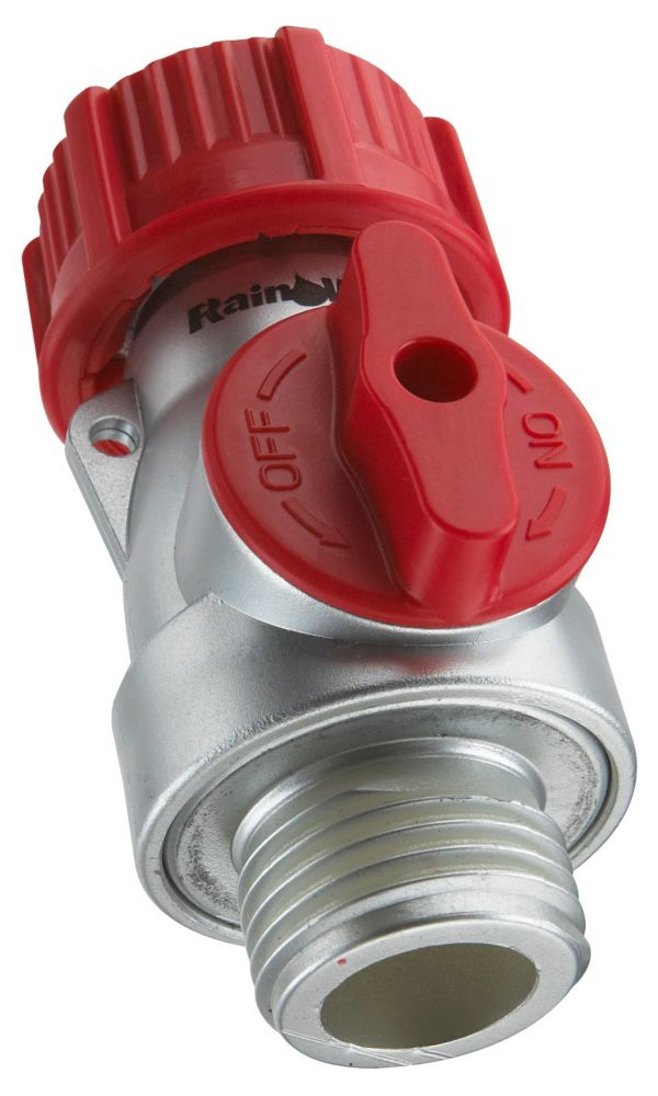 Extra Large Single Hose Connector