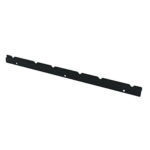 Porcelain Steel Heat Plate Bracket for  and President's Choice Gas Grill Models