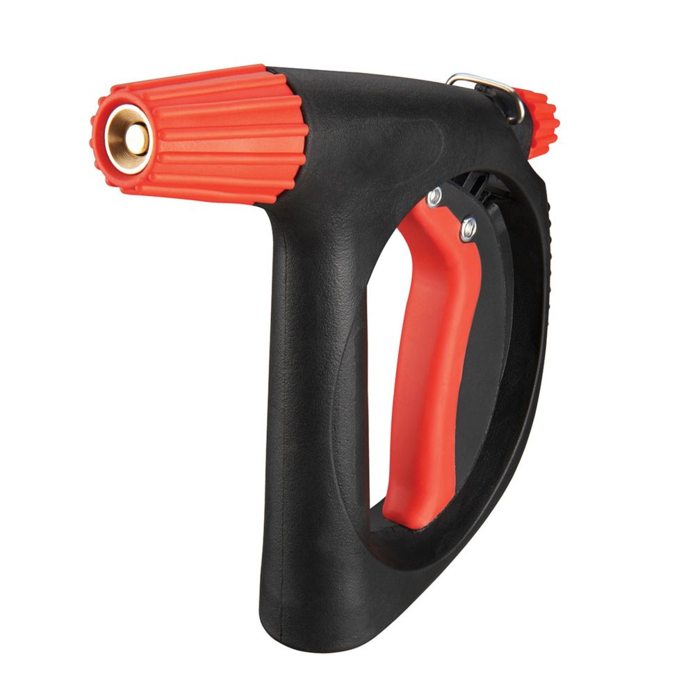 D-Grip Adjustable Spray Nozzle