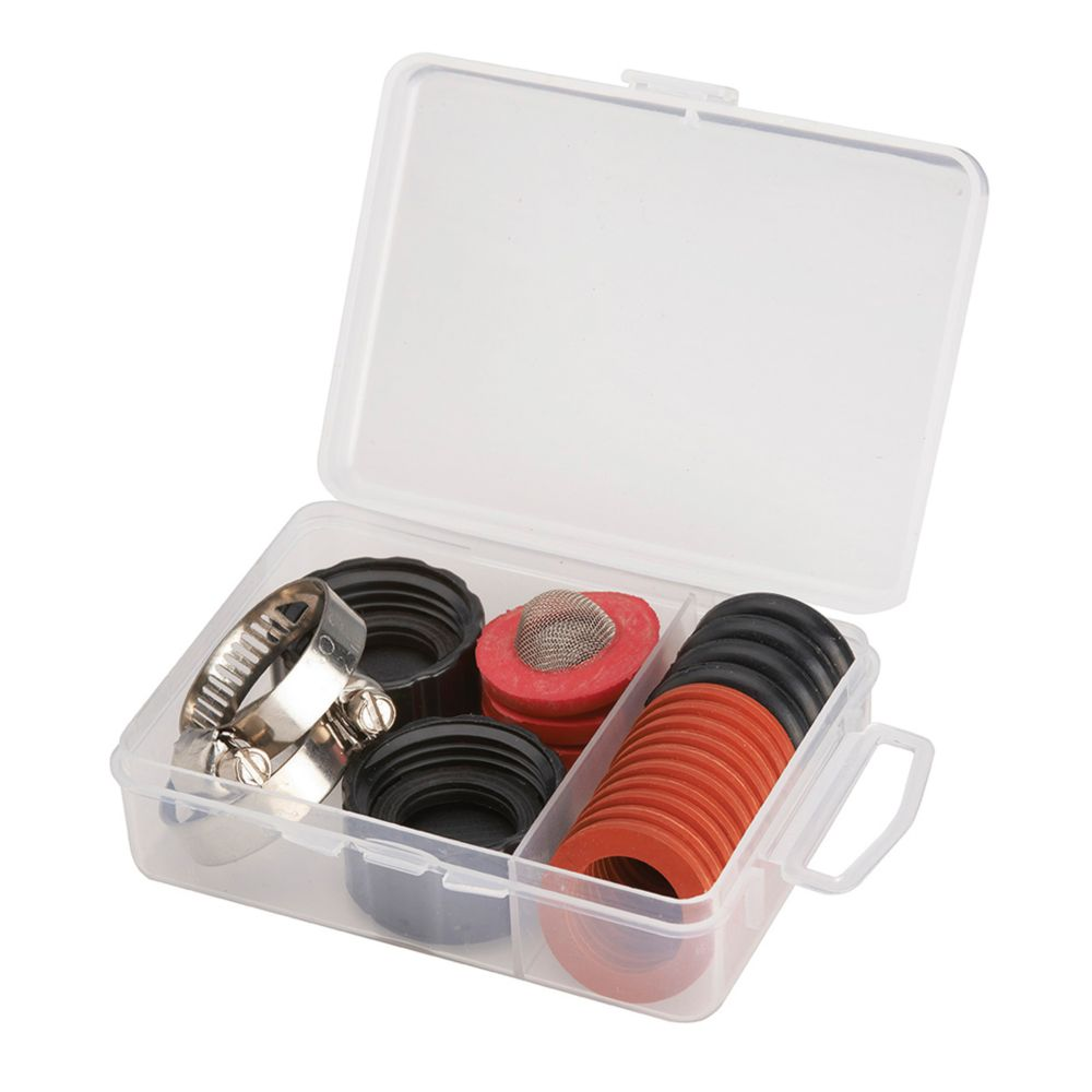 22 Pc. All-In-One Accessory Kit