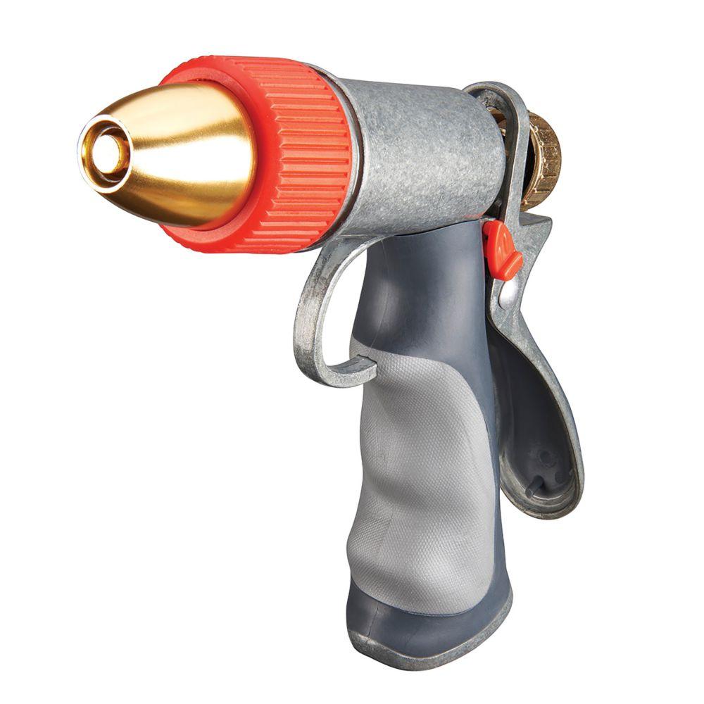 Rainwave pistolet d 39 arrosage de la s rie pro home depot canada - Pistolet d arrosage ...