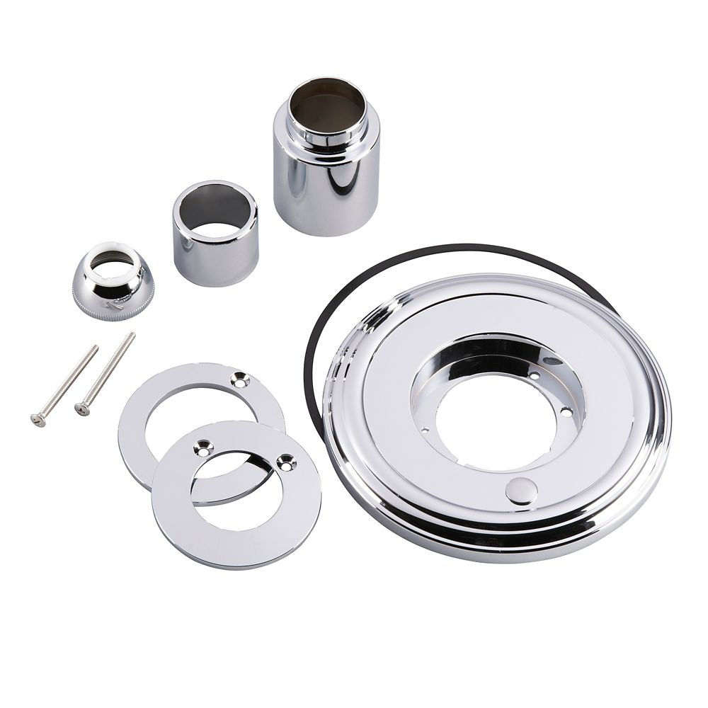 Jag Plumbing Products Replacement Rebuild Kit For Moen Single Handle Tub And Shower Faucet The