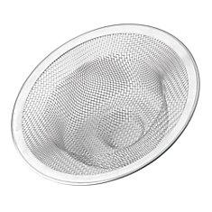 Panier-filtre à grillage pour évier de cuisine