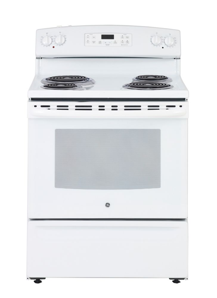 Electric Kitchen Stoves At Home Depot ~ Ranges stove oven the home depot canada