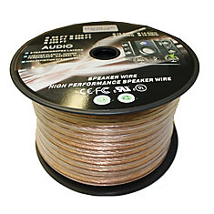 200 ft  2-Wire 14 Gauge Speaker Cable