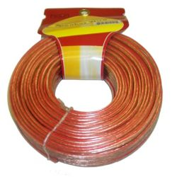 Electronic Master 100 ft. 2-Wire 16 Gauge Speaker Cable