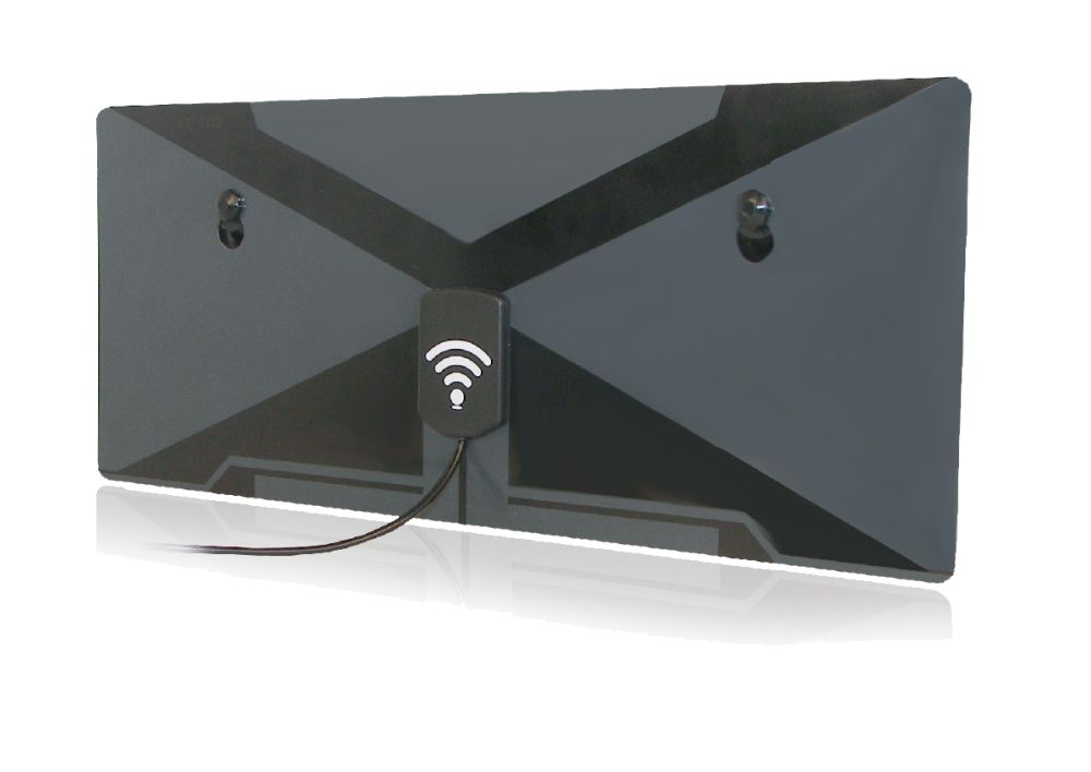 Ultra Thin antenne plate