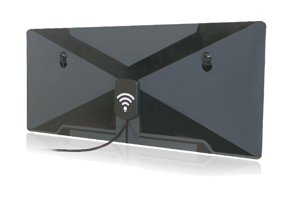 Ultra Thin Flat Antenna