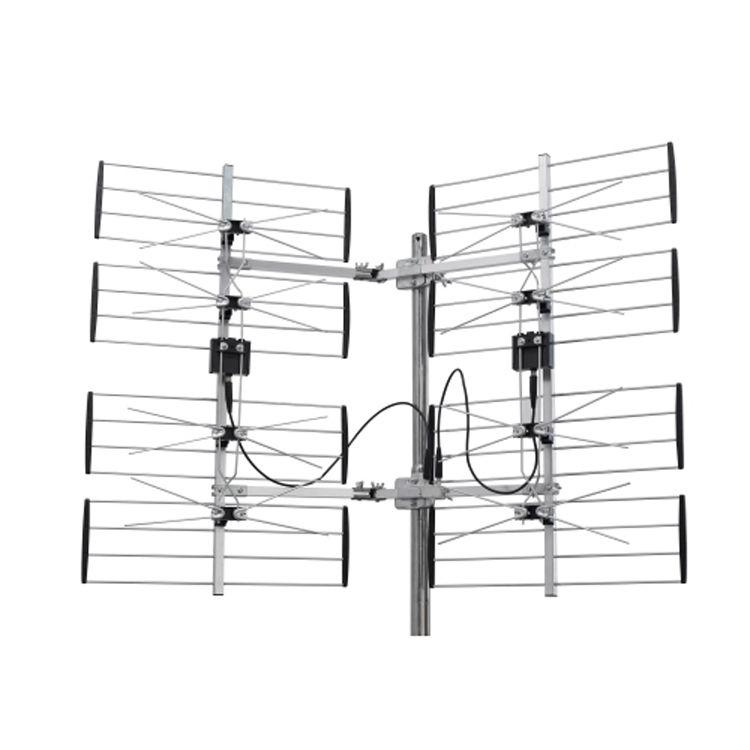 Réglable multidirectionnel Antenne HDTV