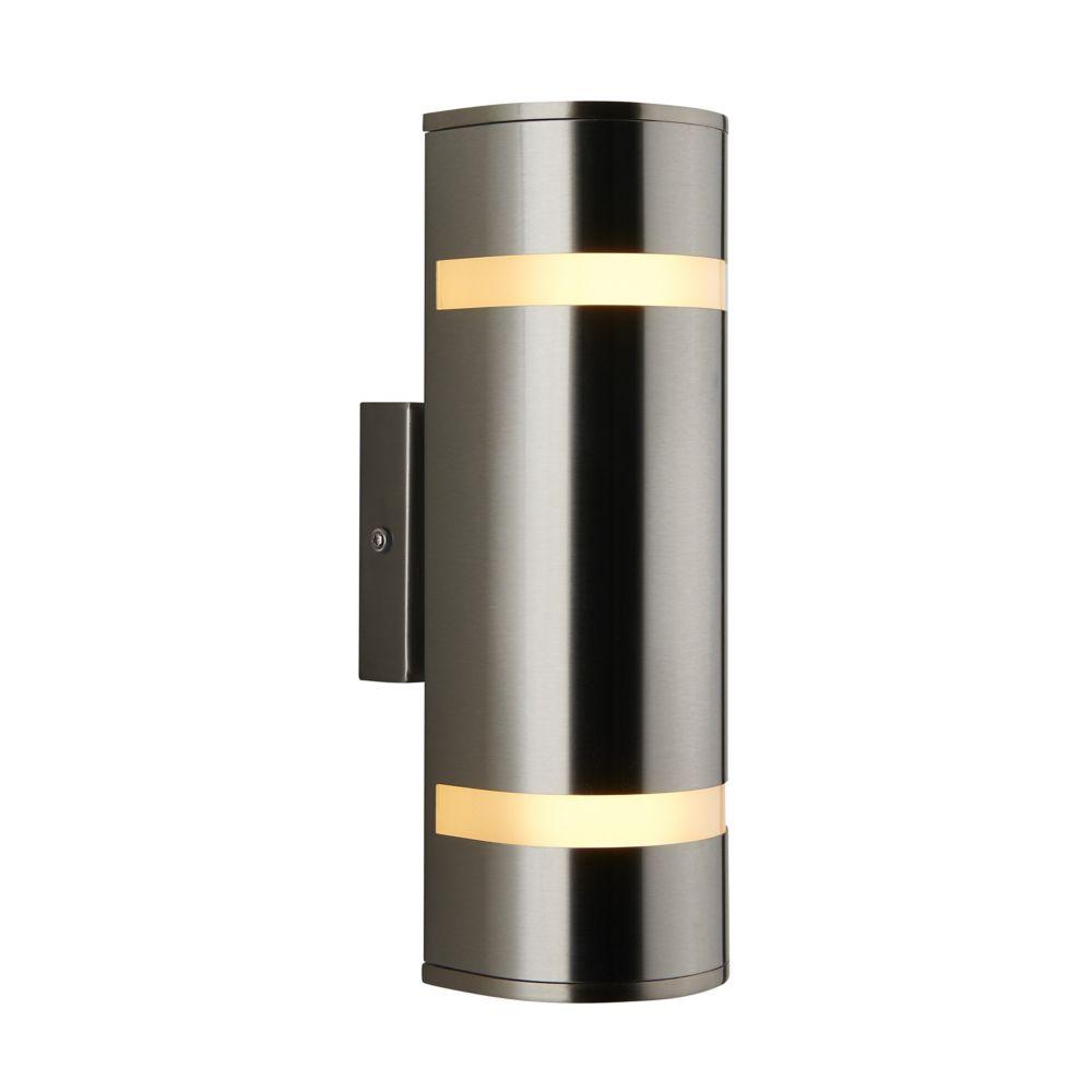 Indoor&Outdoor Light/Stainless