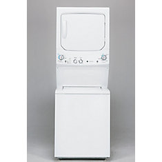 unitized spacemaker washer u0026 electric dryer