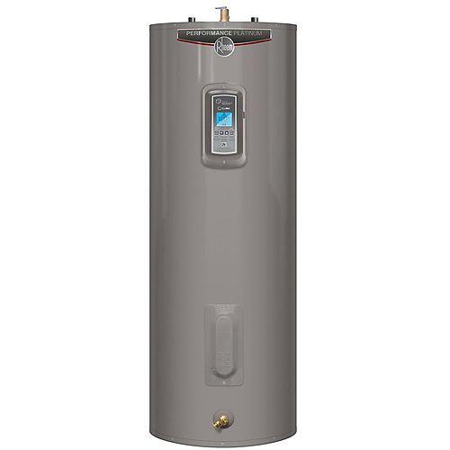 Rheem Performance Platinum 39 Gal 12 Year Electric Water Heater