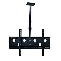 Ceiling Mount for 32-inch to 60-inch TV