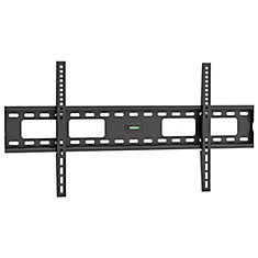 Low Profile Wall Mount for 37-inch to 63-inch TV
