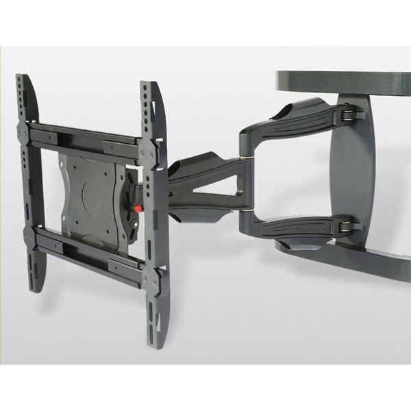 Full Motion Wall Mount for 42-70 pouces TV