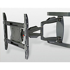 Full Motion Wall Mount for 42 to 70-inch TV