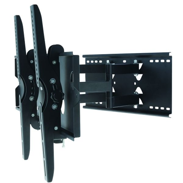 Tilt and Swivel Wall Mount for 42 to 70 Inch TV