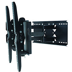 Tilt and Swivel Wall Mount for 42 to 70-inch TV