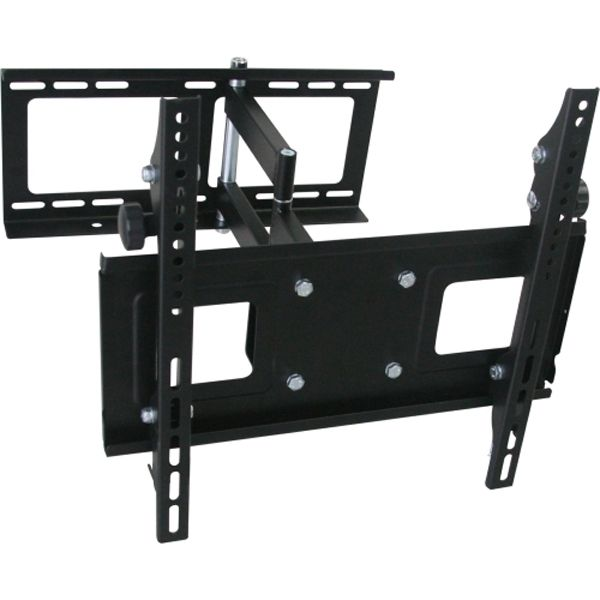 Full Motion Wall Mount for 23 to 42 Inch TV