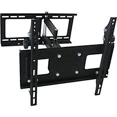 Full Motion Wall Mount for 23 to 42-inch TV