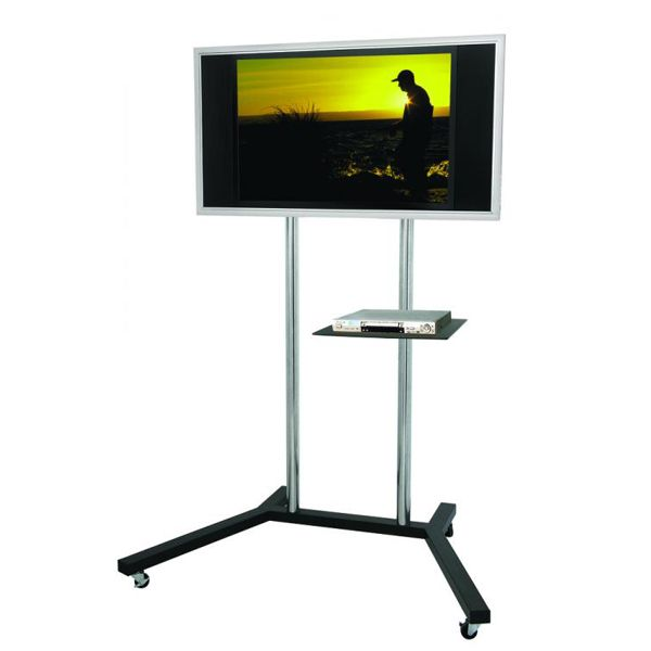 Mobile TV Stand for 22 to 60 Inch TV