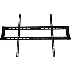 Low Profile Wall Mount for 42-inch to 65-inch TV