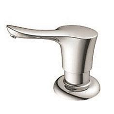 Napa Soap Dispenser in Chrome