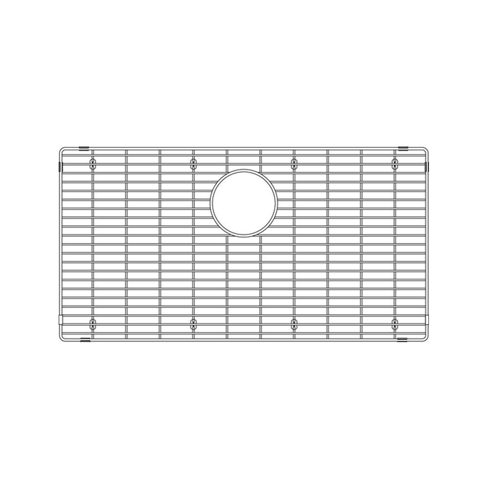 Quatrus Super Single Grid