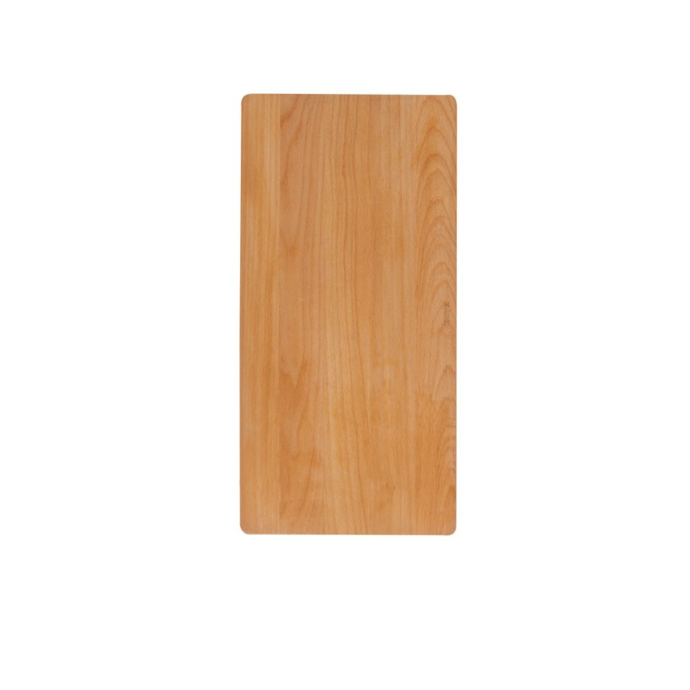 Precis With Drainboard Cutting Board Beech